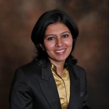 Dr Sandhya Rani C