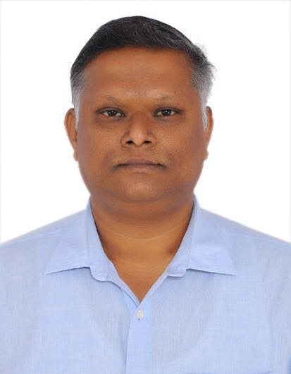 Umesh H.N Rao